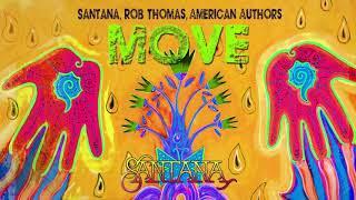 Nuevo single de Rob Thomas y Carlos Santana se estrena